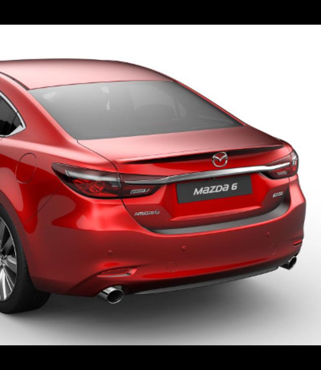 Mazda 6 GL Limousine Heckspoiler