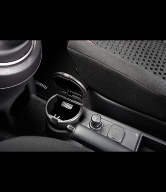 Mazda Aschenbecher für den Getränkehalter original