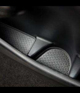Mazda 3 BP Türfacheinlage