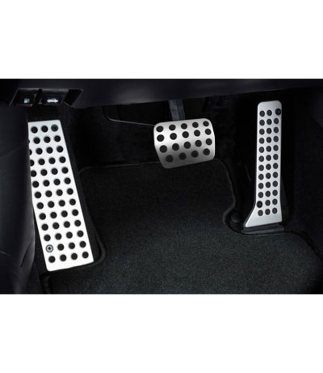 Aluminium Bremspedal (Automatikgetriebe)