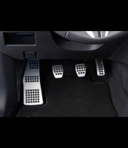 Mazda 3 BL Pedalsatz aus Aluminium