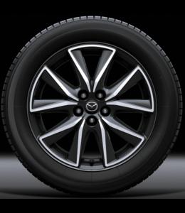 """Mazda CX-5 Leichtmetallfelge 19"""""""