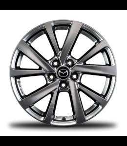"""Mazda CX-30 Leichtmetallfelge 18"""" Chrome Shadow"""