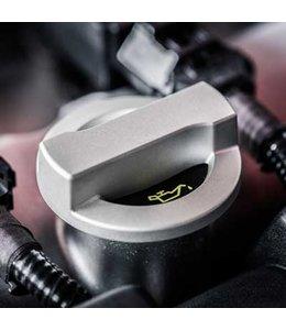 Mazda MX-5 ND Cover Öleinfüllstutzen original