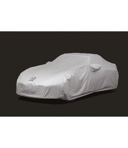 Mazda MX-5 ND Karosserieschutzhülle für draußen mit Mazda Logo