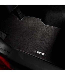 """Mazda MX-5 ND Textilfußmattensatz """"Standard"""" original"""