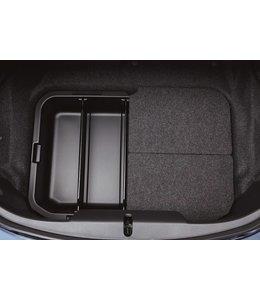MX-5 ND Kofferraum-Organizer original auch für Fiat/Abarth Spider 124