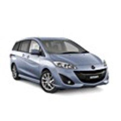 Mazda5 CW ab 2010