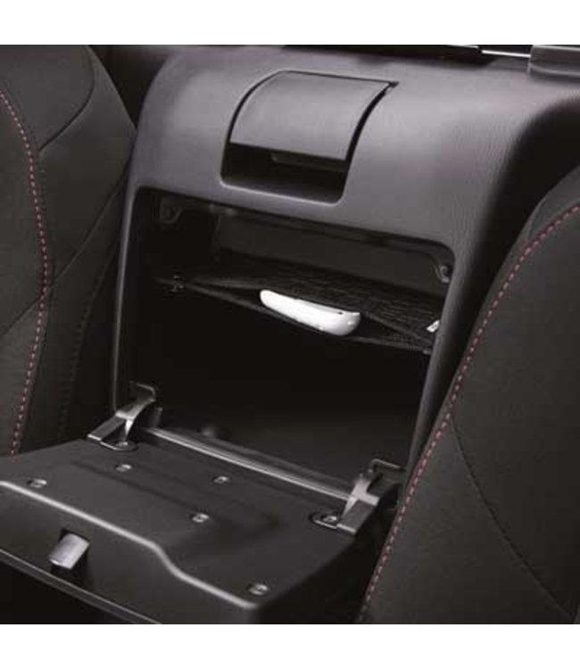 Mazda MX-5 ND Ablagenetz Mittelkonsole original