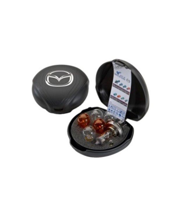 Mazda CX-5 KE bis 2017 Ersatzlampenbox original
