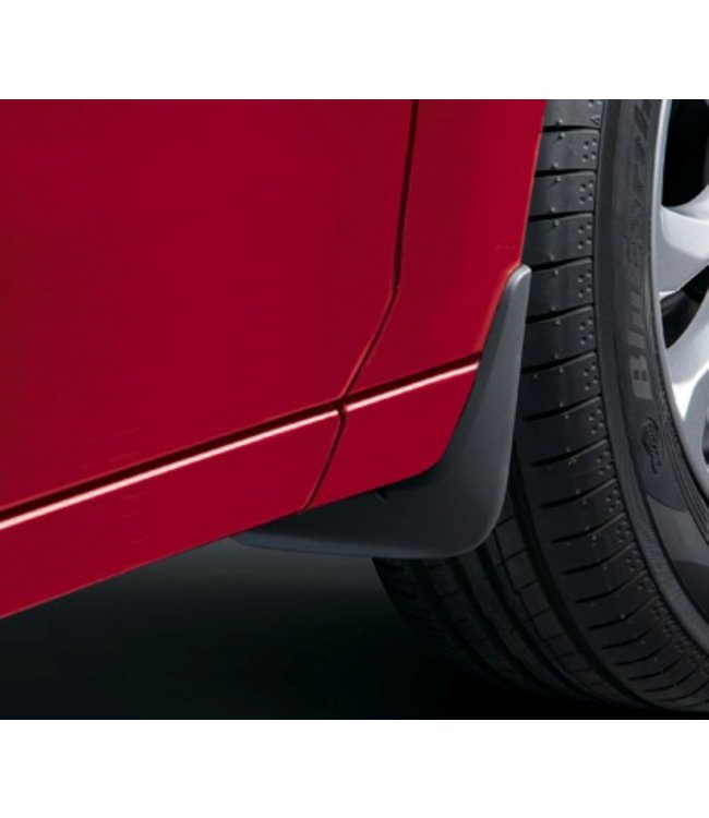 Mazda MX-5 ND Schmutzfängersatz hinten original