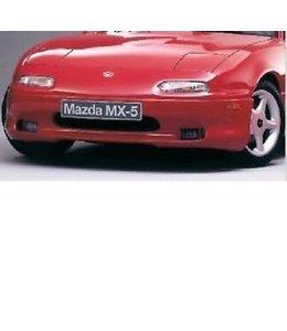 MX5 NA - Kennzeichenhalter - Nummernschildhalter