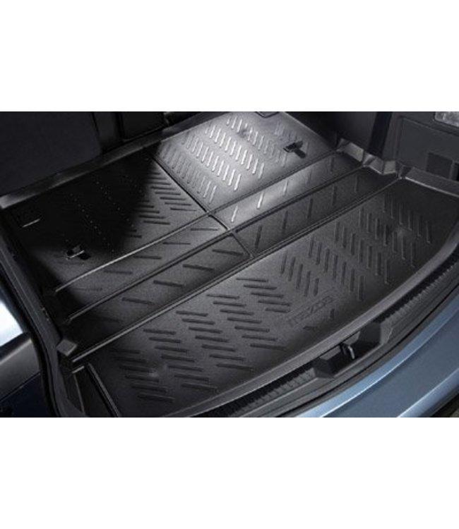 Mazda 5 Kofferraum-Schalenwanne 7-Sitzer