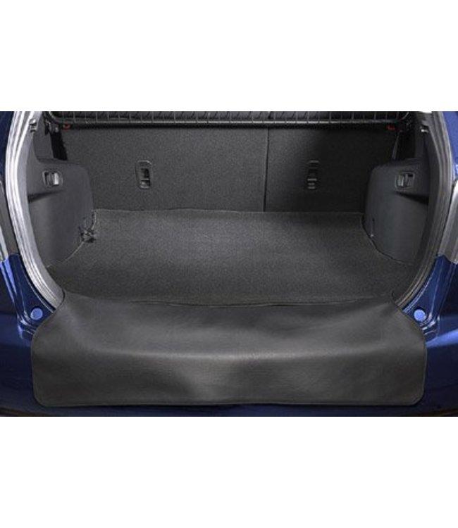 Mazda CX-7 Kofferraummatte mit Ladekantenschutz