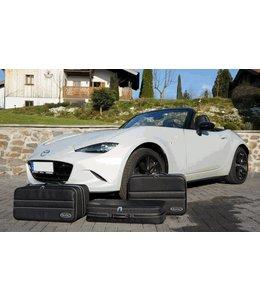 MX-5 ND Roadsterbag Reisekoffer 3 Formstabile Koffer