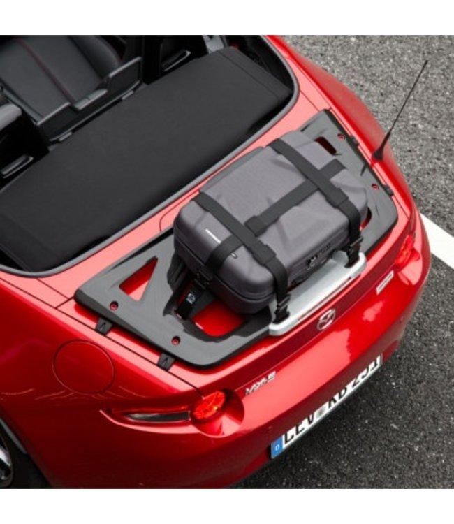 Mazda MX-5 Carbon Koffer original ND