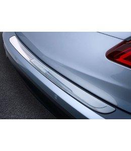 Mazda 5 CW Trittschutzleiste Edelstahl original