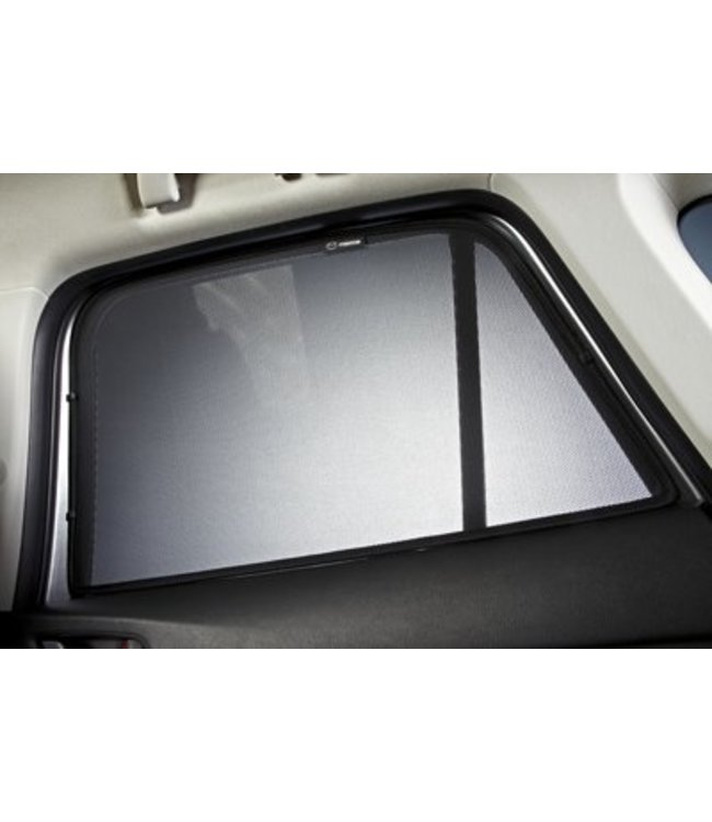 Mazda CX-5 KE bis 2017 Sonnenblenden, hintere Seitenfenster