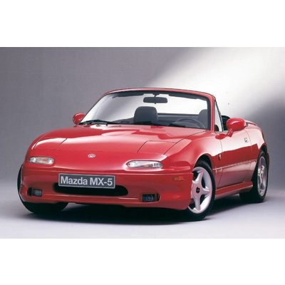 Mazda MX-5 NA ab 08.1989