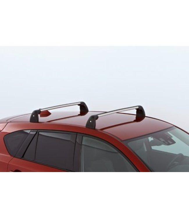 Mazda CX-5 KE bis 2017 Lastenträger Dachträger original