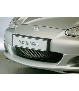 Mazda MX-5 Kennzeichenhalter ab Facelift original
