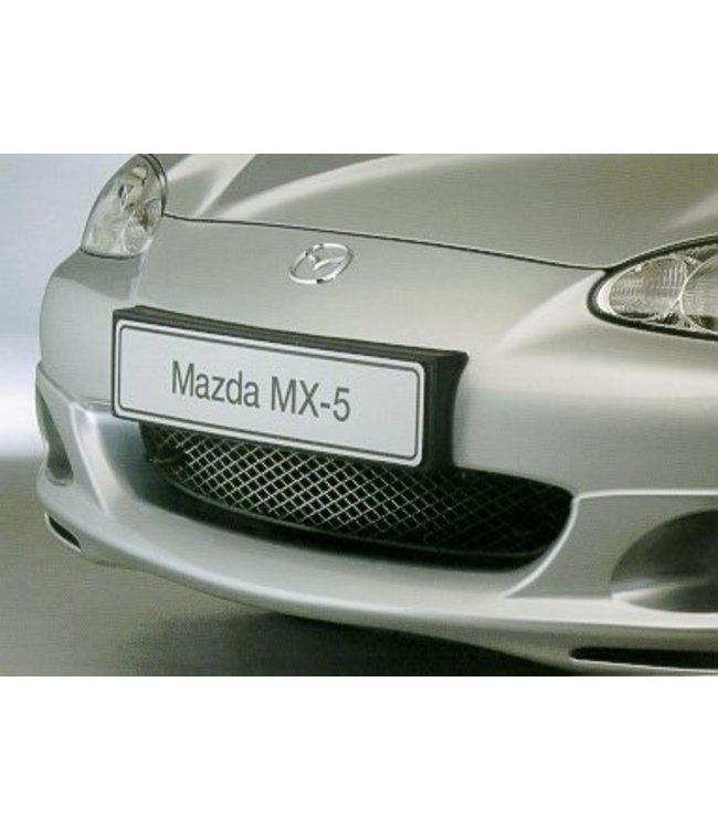 Mazda MX-5 NB Facelift Nummernschildhalter