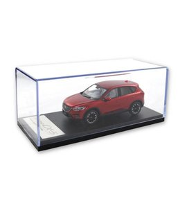 Mazda CX-5 KE Modellauto Maßstab: ca. 1:40 rot metallic