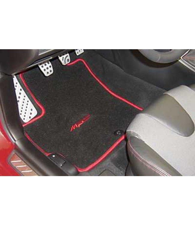 Mazda 3 BK MPS bis 11.2008 Fußmattensatz original