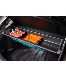 3 Kofferraum-Ablagebox original BM ab 05.2013