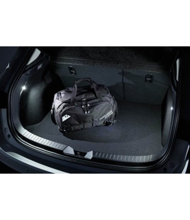 Mazda 3 Kofferraum-Beleuchtung original LED ab 05.2013