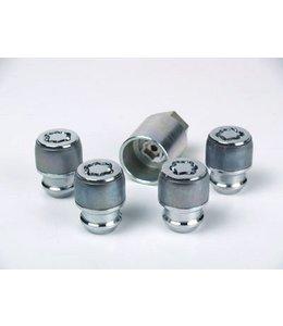 Mazda Räderdiebstahlsicherung Felgenschlösser 21 oder 17mm