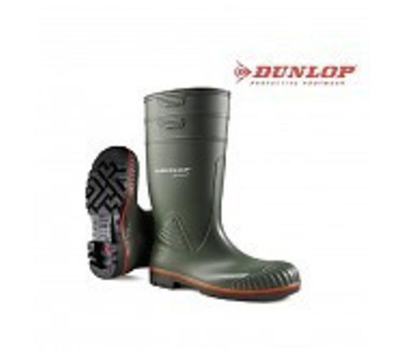 Dunlop Rubber Laars S3-5 Thermo Groen