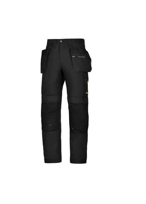 Snickers Workwear 6200 Allround+ broek met holster zakken