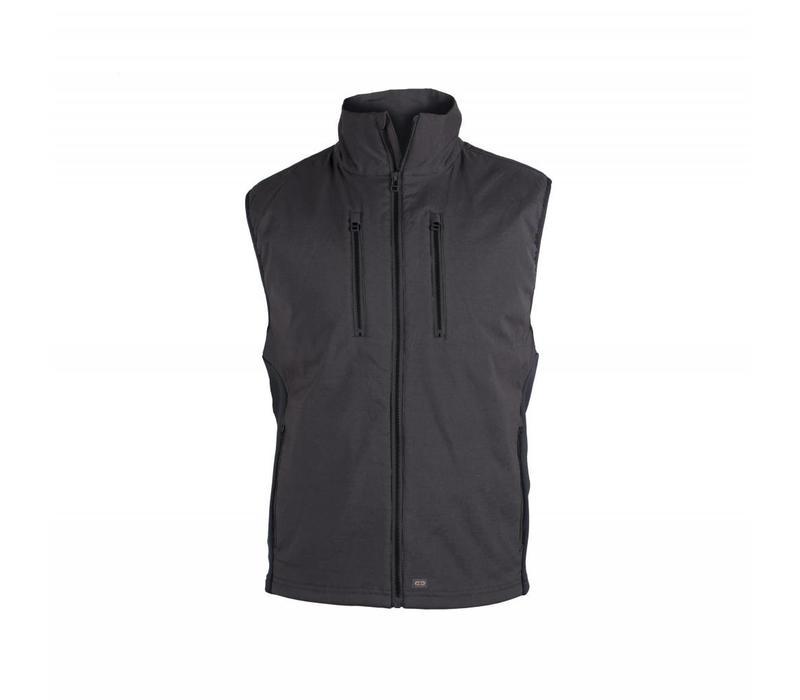 J61 Cordura vest Zwart
