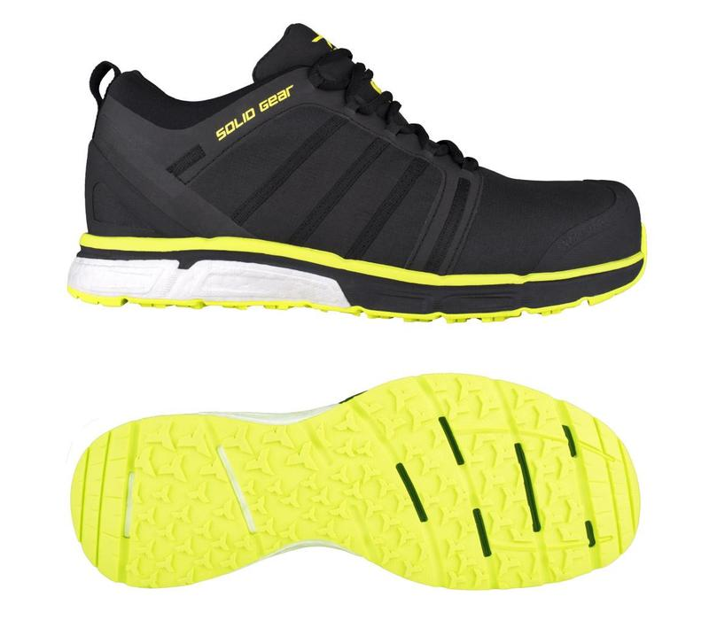 Solid Gear Revolution infinity Shoe