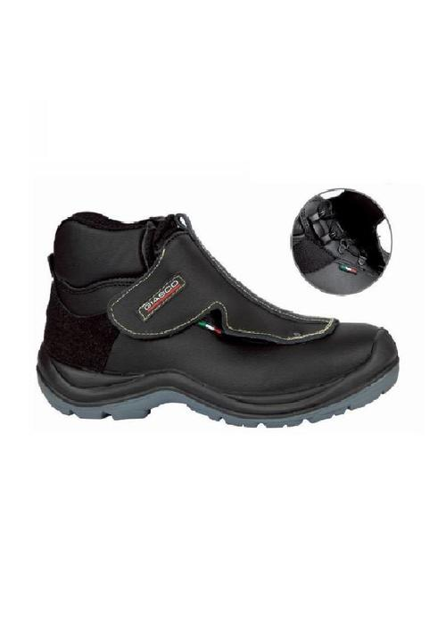 Giasco Las schoen Ercolano S3 zwart