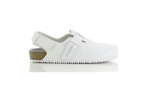 Bianca wit slipper