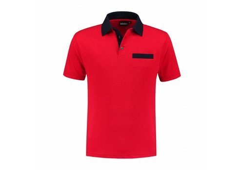 Indushirt PS200 Polo-shirt