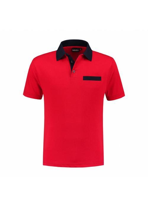 Indushirt PS200 Polo-shirt