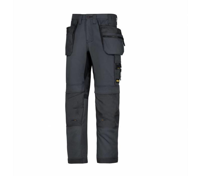6200 Allround+ broek met holster zakken