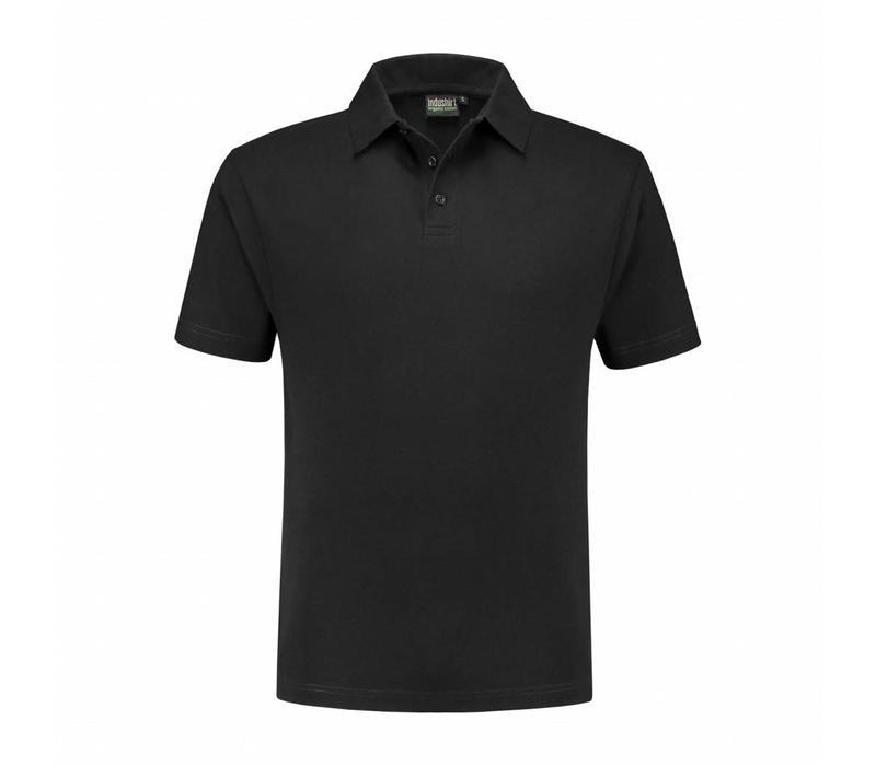 PO200 Polo-shirt van biologisch katoen
