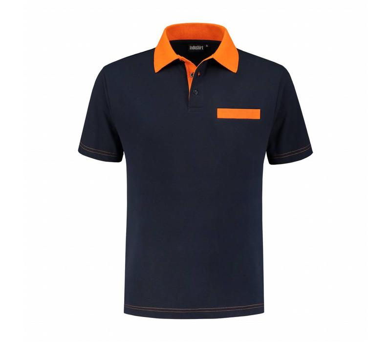 PS200 Polo-shirt