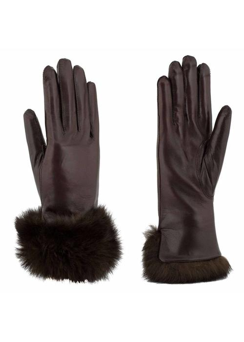 Karma Handschoenen Dames Leder 106C