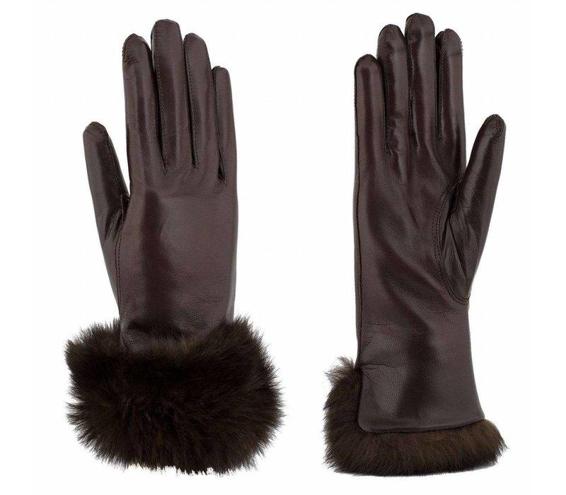Handschoenen Dames Leder 106C