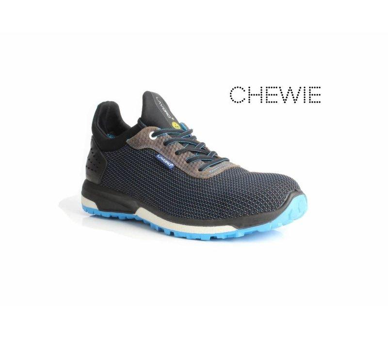 CHEWIE  S3