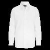 Ernst Alexis Overhemd Strijkvrij, 100% twill katoen,  modern cutaway boord.