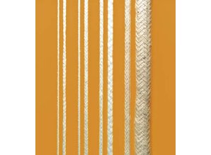 Kaarsen lont plat 2 meter 3x8 Zelf kaarsen maken