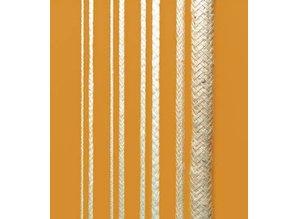 Kaarsen lont plat 2 meter 3x18 Kaarsen maken