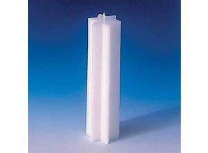 Kaarsenmal Zesster 55 x 200 mm - Kaarsen maken