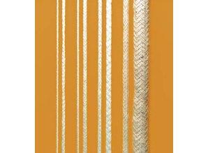 Kaarsen lont plat 2 meter 3x6 om kaarsen te maken